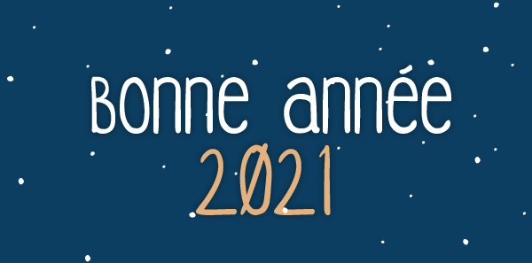 2019 MEILLEURS VŒUX
